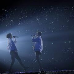 """BTS _2017 [Wings Tour] ''Hip Hop Phile"""" live stage"""
