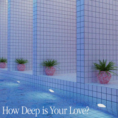 How Deep is Your Love (VLMNTI's 2021 Afro Remix) - Calvin Harris & Disciples