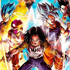 Dokkan Battle OST - LR INT Android 17 (Universe 7) (6th Anniversary Extended)