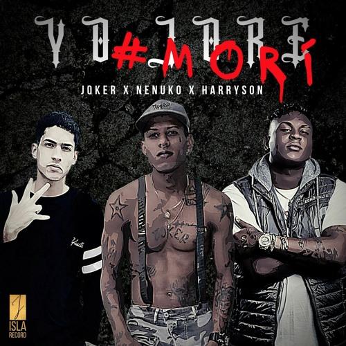 Yo Jure (Morí) - JOKER x Nenuko x Harryson (El Pesao)