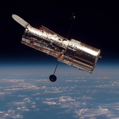 Hubble Telescope(2021)