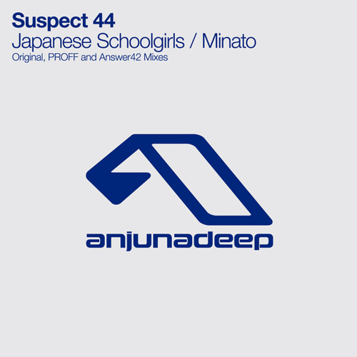 Japanese Schoolgirls (Original Mix)