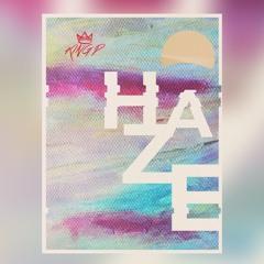 "Afrobeat x Dancehall Type Beat "" HAZE"" | UK Afrobeat Instrumental 2021"
