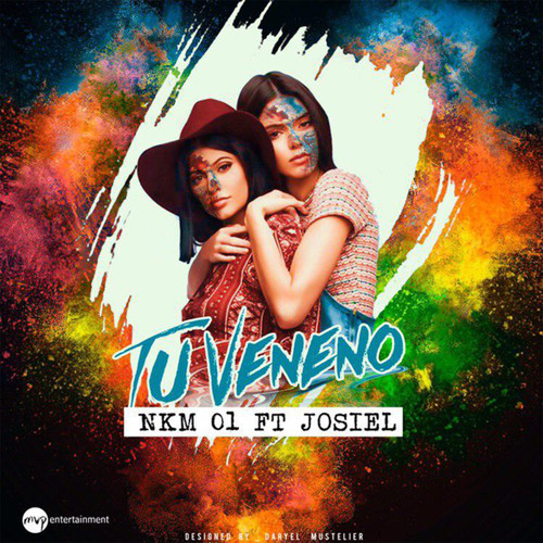 Tu Veneno (feat. Josiel) Song