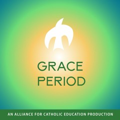 """Grace Period - Week 3: """"Do not be afraid, I am here with you"""""""