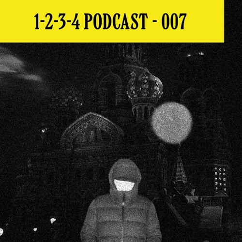 1-2-3-4 Podcast 007 by Raw Takes