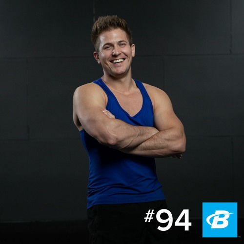 Episode 94 - Scott Herman on Pushing Limits, Nuclei Overload, and Why We Hate Having to Rest