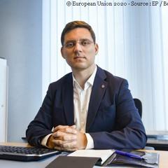Horizon Europe: das EU-Förderprogramm für Forschung und Innovation