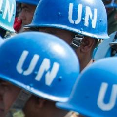 Haiti - epidemia causata dall'ONU
