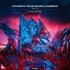 Futuristic Polar Bears & Cuebrick Feat. LUX - Love On Fire