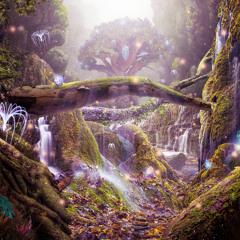 Enchanted Forrest Gump [Prod. DH (Designated Hitta)]