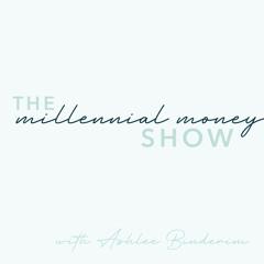 Ep. 20 – Building Wealth