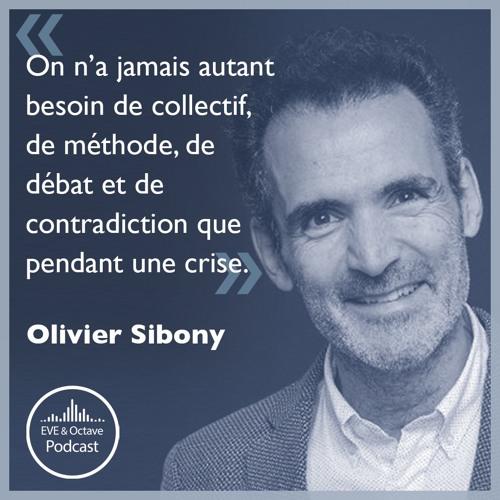 22. La prise de décisions stratégiques avec Olivier Sibony