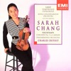 Concerto for Violin and Orchestra No. 5 in A minor Op. 37: Allegro con fuoco