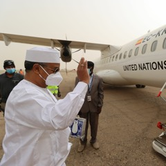 Mali : Mahamat Saleh Annadif fait le bilan de son mandat à la tête de la MINUSMA