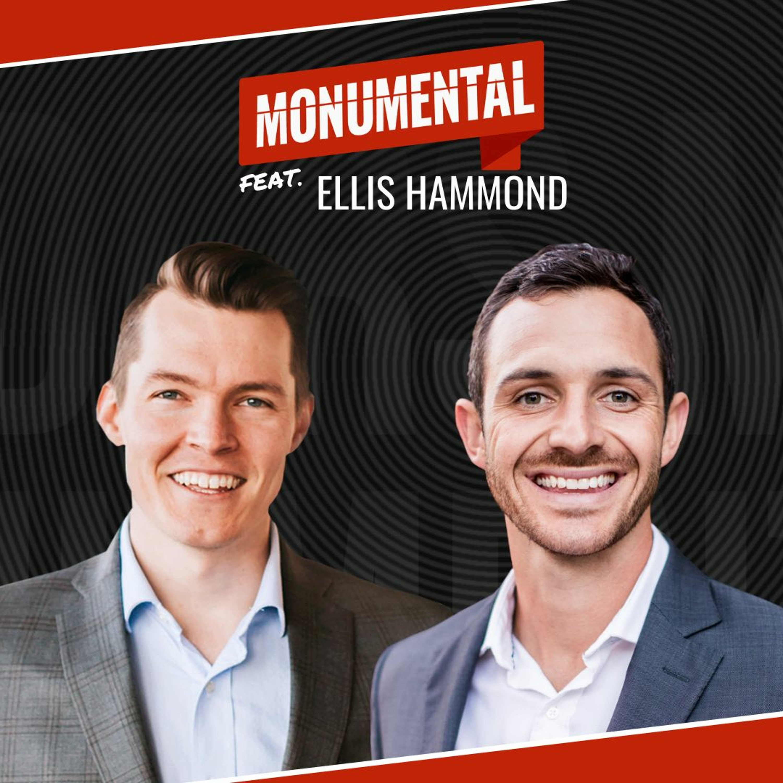 Is Money Evil? How Capital Creates Positive Impact with Ellis Hammond