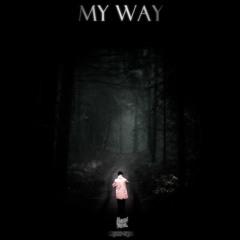 Cjbeards - My Way(BUY = Free Download)
