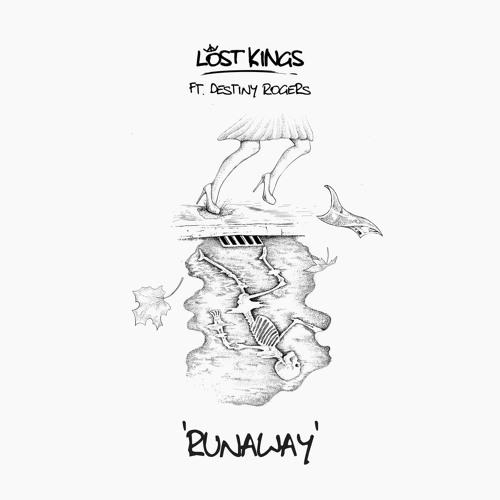 Runaway (feat. Destiny Rogers)