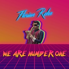 We Are Number One but its Synthwave EXTENDED