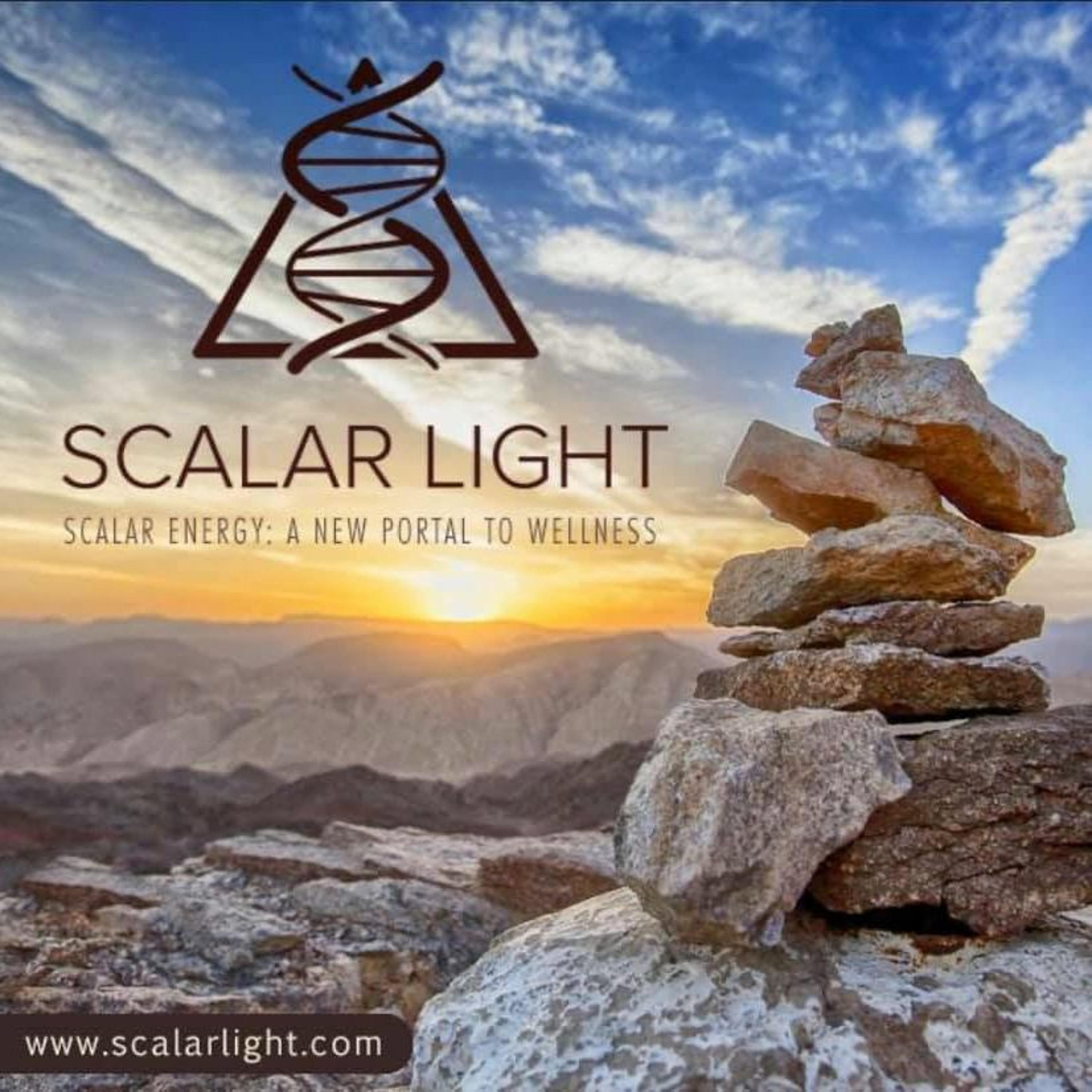 Cure Pathogens With Scalar Light