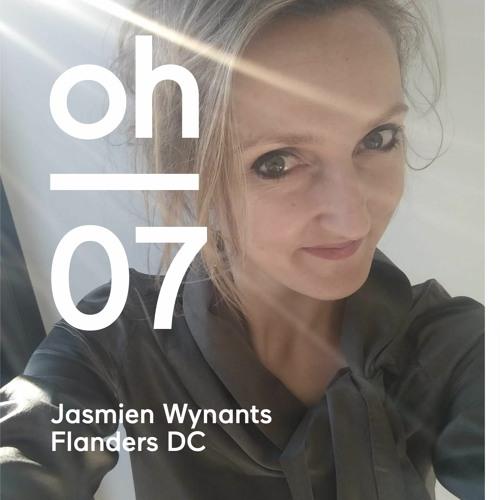 oh #07 | Jasmien Wynants | Flanders DC