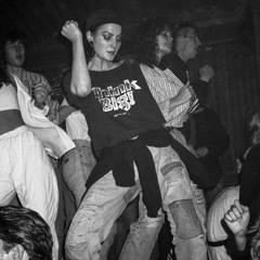 Club Mix HYDE LABEL 01