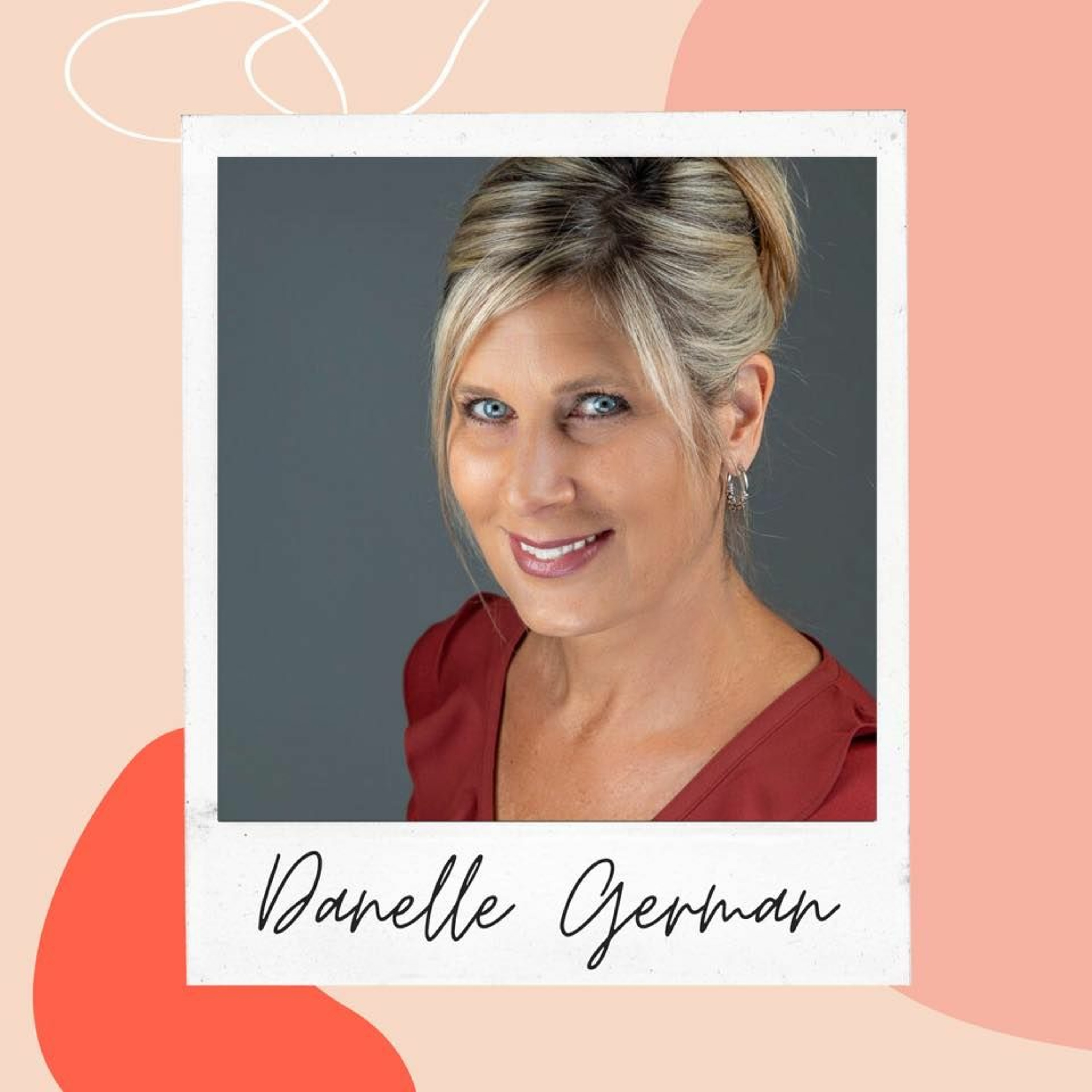 Business & Marketing Consultant Danelle German