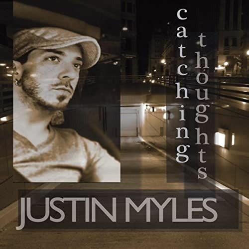 Justin Myles - Alone With You