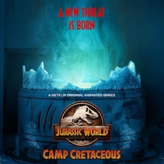 PewCast 071: Jurassic World: Camp Cretaceous Staffel 3 und Dominion Hype