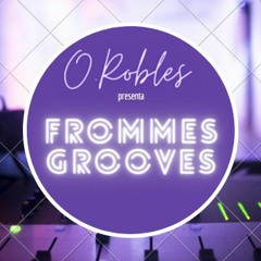 Frommes Grooves
