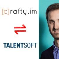 #55 - Pierre-Antoine Roy - Rachat de Crafty par TalentSoft