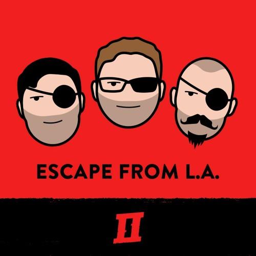 Season 5 Episode 12 - Escape From L.A.