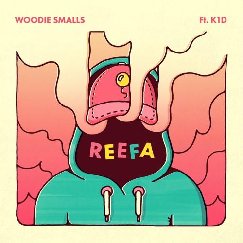 REEFA (feat. K1D)
