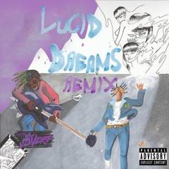 Lucid Dreams Remix [ft. Lil Uzi Vert]