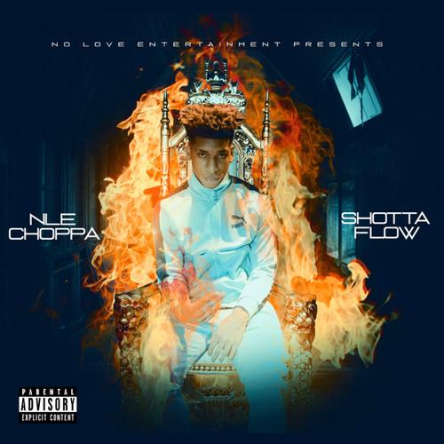 Shotta Flow by NLE Choppa | Free Listening on SoundCloud