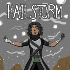 Hailstorm [Prod. Ross Gossage]