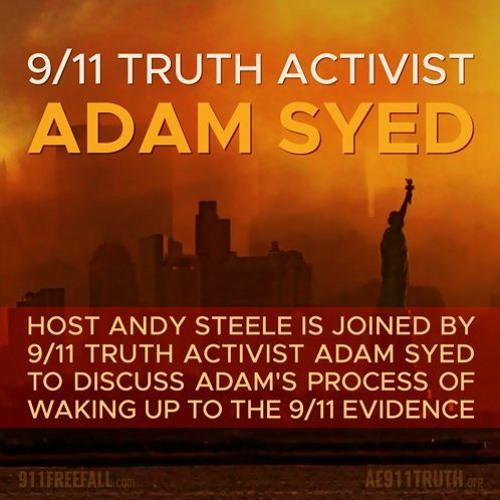 Adam Syed