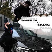PONJOSAKI x Madara