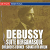 Suite Bergamasque: IV. Passepied