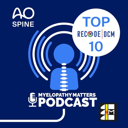AO Spine Research Top 10 - No.4 - Assessment & Monitoring