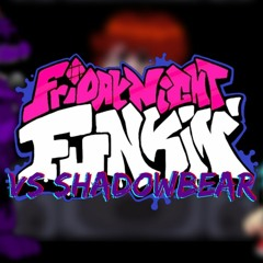 The Shadow [Friday Night Funkin Vs Shadowbear Mod] (Coming Soon)