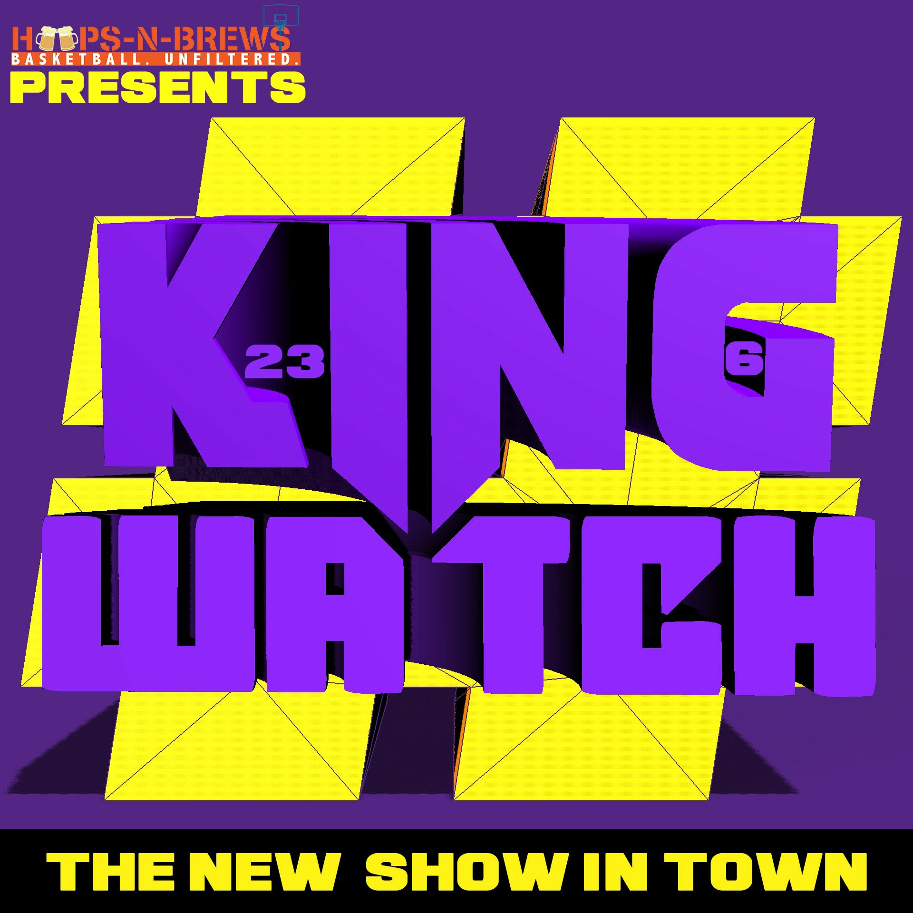 #KingWatch: Lakers Vs Warriors Postgame 3.15.21 Hosted By Daniel Beltz