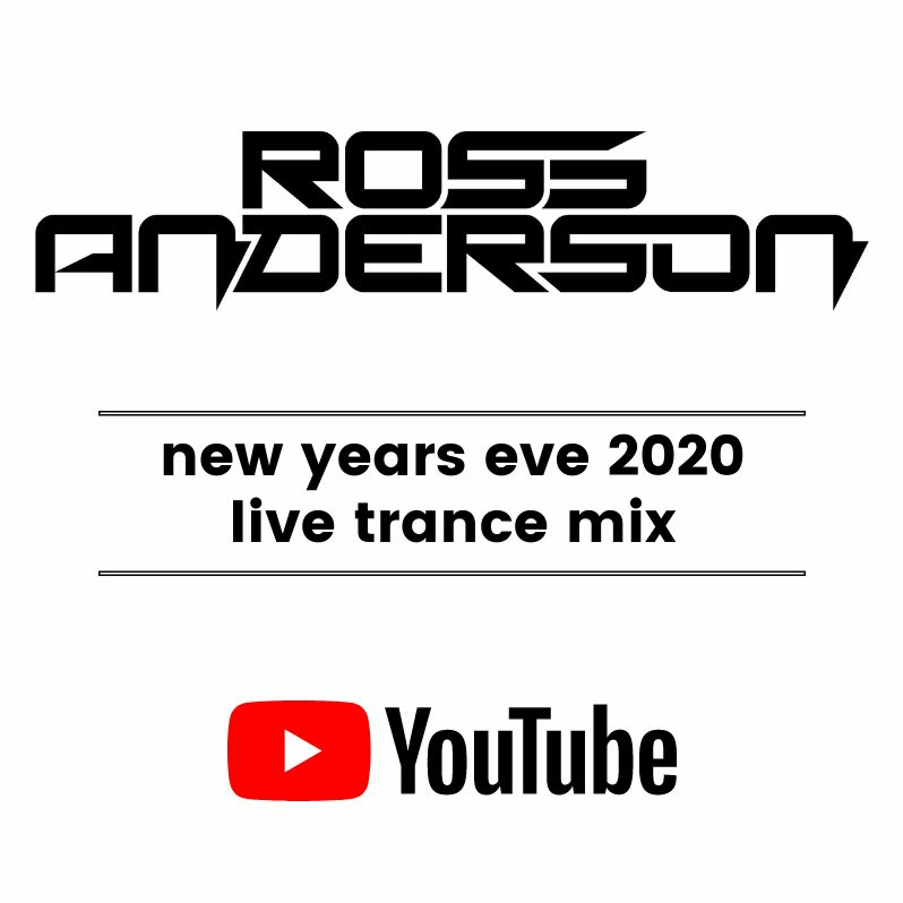 New Years 2020 - Classic Trance Live