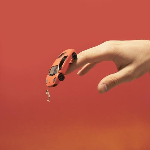 Back of the Car (feat. Nate Henricks)