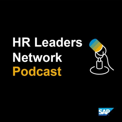 HR Leaders Network - Reimagining the future of work with EY and Bayer