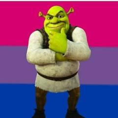 Shrek X Barry