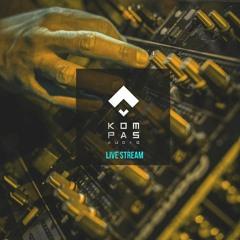 KOMPAS AUDIO - Live Stream mixes