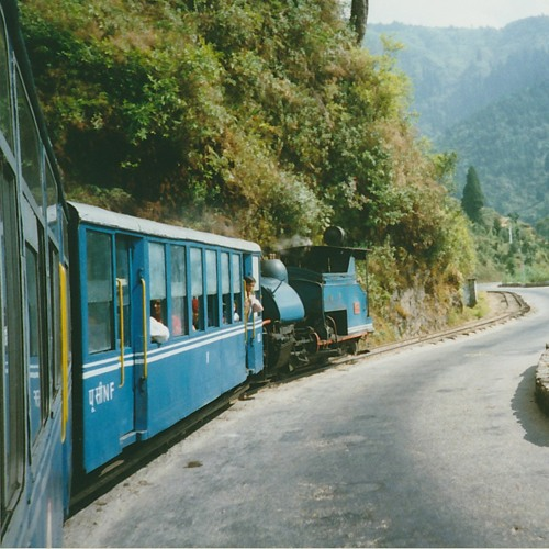 Talk Travel Asia - Ep. 108: Train Travel In Asia With The Man In Seat 61