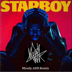 The Weeknd feat. Daft Punk - Starboy (Moudy Afifi Remix)