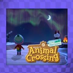 Animal Crossing: New Horizons - 10 PM (Arrangement)